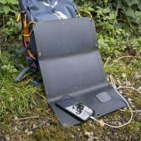 Powertraveller 12E Foldable Solar Panel